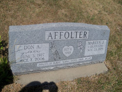 Don Affolter