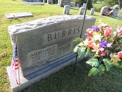 Ambrose C. Burris