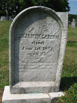 Benjamin Larcom