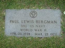 Paul Lewis Bergman