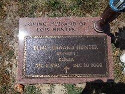 Elmo Edward Hunter