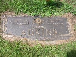 Gerald P Adkins, Sr