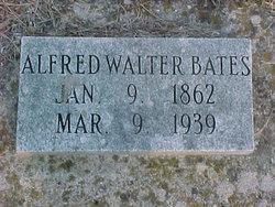 Alfred Walter Bates
