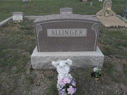 Verna Mae <i>Hooper</i> Allinger