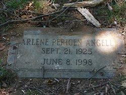Arlene <i>Perigen</i> Angell