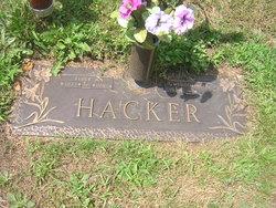 Elder B Hacker, Jr