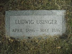 Ludwig Usinger