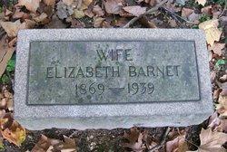 Elizabeth Barnet