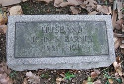 John N. Barnet