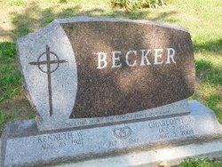 Charlotte J. Becker