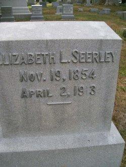 Elizabeth L. Seerley