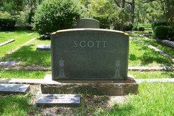Jeannette <i>Scott</i> Allday