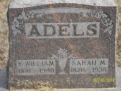 F. William Adels