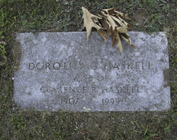 Dorothy G. Haskell