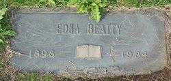 Edna Beatty