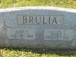 John C Brulia