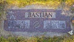 Frebert Bastian