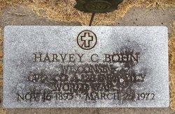 Harvey C. Bohn