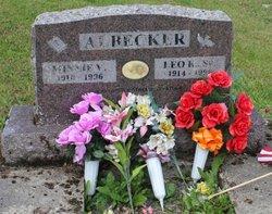Leo R. Albecker, Sr