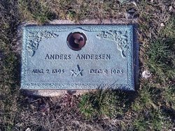 Anders Anderson