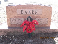 Jackson Monroe Baker