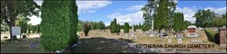 Northside Lutheran Cemetery