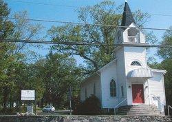 Pocono Union Church Cemetery