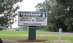 Crosland Cemetery