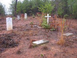 Suddreth/Setzer family plot
