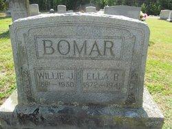 Ella <i>Rudder</i> Bomar