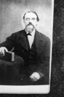 Abner Elias Ferrington