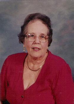Thelma Joane <i>Jolma</i> Allard