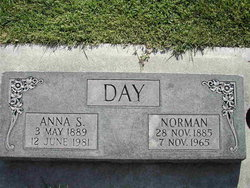 Norman Day