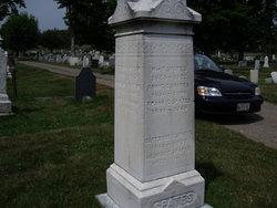 George E. Spates