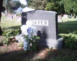 Albert H. Bert Thayer