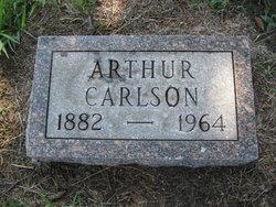 Arthur Martin Carlson