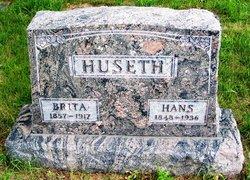 Brita <i>Chilson</i> Huseth