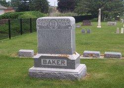 Ann M Anna Baker