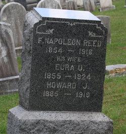 Francis Napoleon Reed