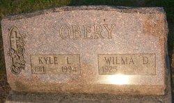 Kyle l Obery