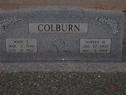 Wade Thornwell Colburn