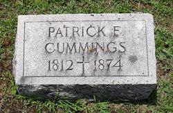 Patrick F Cummings