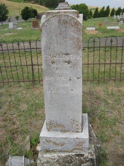 Charlotte R. Bauer