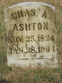 Chas. A. Ashton