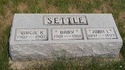 Infant Settle