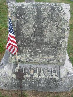Uzziel Clough