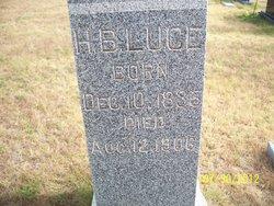 H. B. Luce