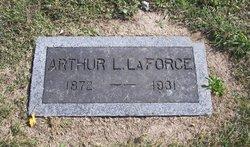 Arthur Lewis LaForce