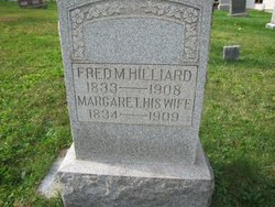 Margaret <i>McCandless</i> Hilliard