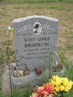 Scott Gerald Bauknecht